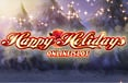 Happy Holidays videoslot